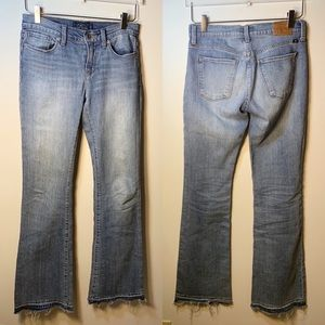 Lucky Brand |  Brooke Flare Jeans | Size 2/26